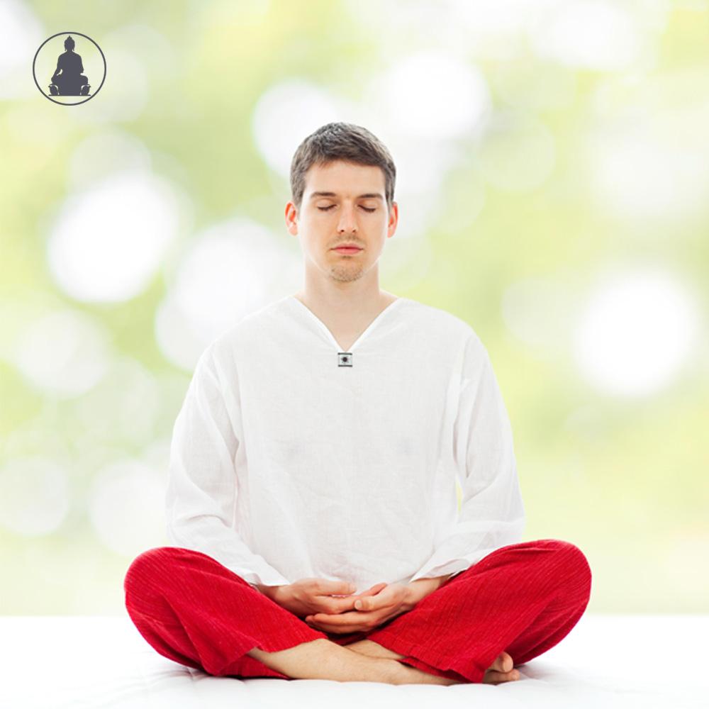 Méditer et se ressourcer