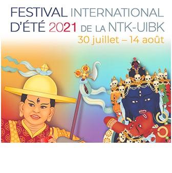 Festival été NKT 2021