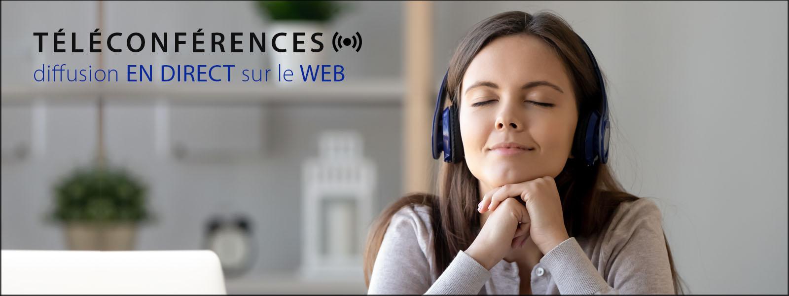 méditation sur le web